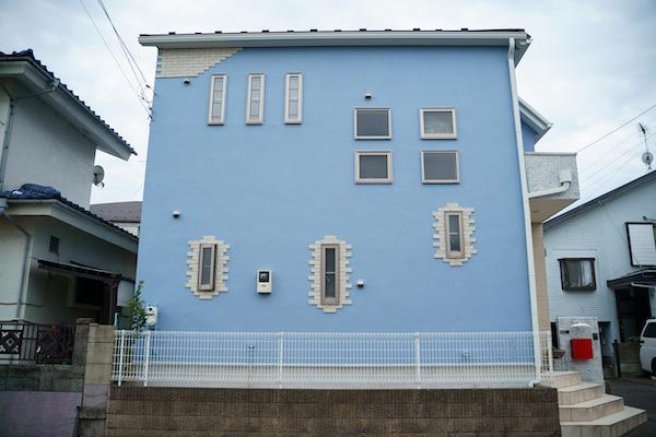 モルタル壁もデザイン性のある施工ができる!って知っていますか?_14