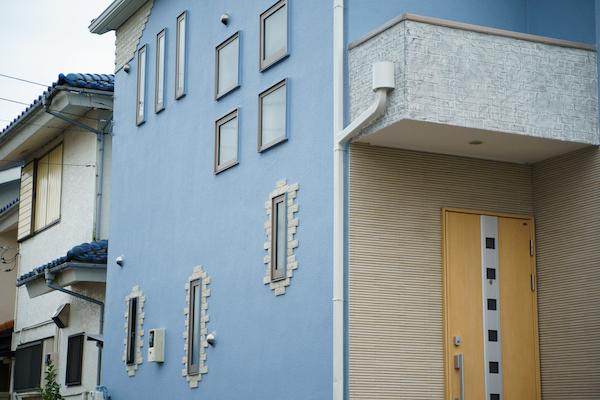 モルタル壁もデザイン性のある施工ができる!って知っていますか?_15