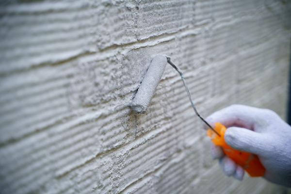 モルタル壁もデザイン性のある施工ができる!って知っていますか?_⑨