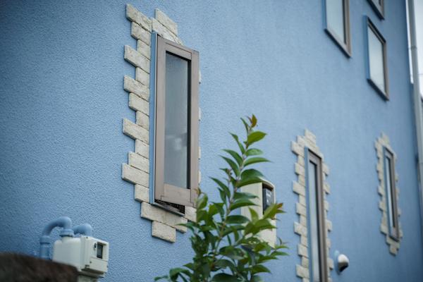 モルタル壁もデザイン性のある施工ができる!って知っていますか?_16