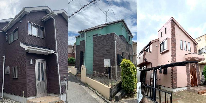 外壁塗装の『色』のお悩みにお答え!BELLWOOD外壁『色』ランキング_6