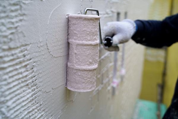 モルタル壁もデザイン性のある施工ができる!って知っていますか?_⑦