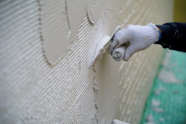 モルタル壁もデザイン性のある施工ができる!って知っていますか?_⑥