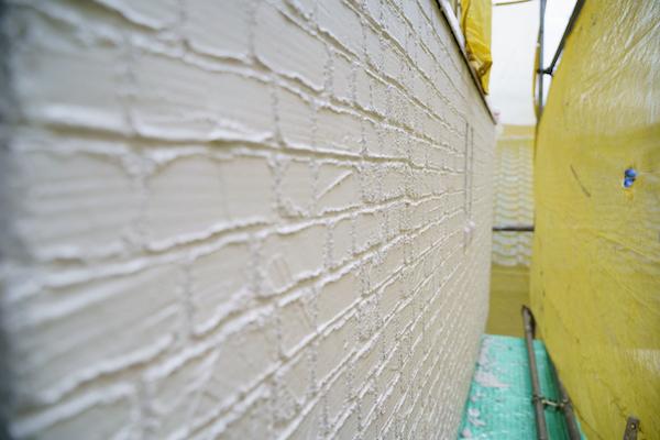 モルタル壁もデザイン性のある施工ができる!って知っていますか?_⑧