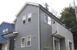 【東京都 あきる野市】家屋 外壁塗装 施工事例⑤ after