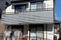【東京都 羽村市】家屋 外壁塗装 施工事例②_after