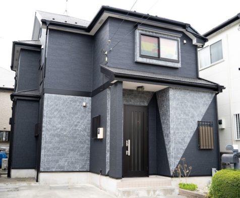 【東京都 あきる野市】家屋 外壁塗装 施工事例⑥_after