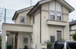 【東京都 調布市】家屋 外壁塗装 施工事例⑥_after