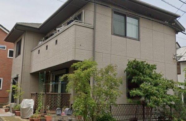 【東京都 八王子市】家屋 外壁塗装 施工事例①_after
